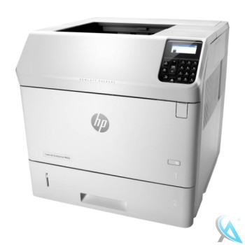 HP LaserJet Enterprise M604n Laserdrucker