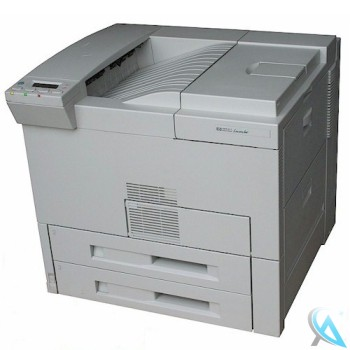 HP Laserjet 8150N gebrauchter Laserdrucker