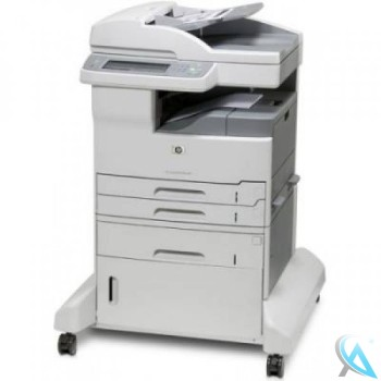 HP Laserjet M5035X MFP gebrauchtes Multifunktionsgerät mit neue Toner