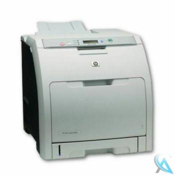 HP Color Laserjet 3000N gebrauchter Farblaserdrucker