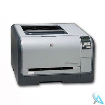 HP Color Laserjet CP1515N gebrauchter Farblaserdrucker mit neuem Toner