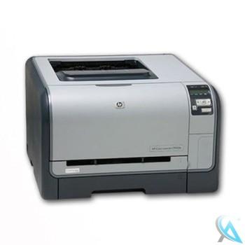 HP Color Laserjet CP1515N gebrauchter Farblaserdrucker ohne Toner