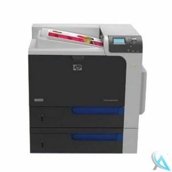 HP Color Laserjet CP4525DTN gebrauchter Farblaserdrucker