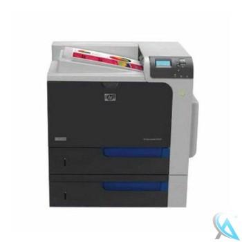 HP Color Laserjet CP4525TN Farblaserdrucker mit neuem Toner
