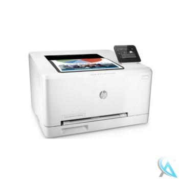 HP Color LaserJet Enterprise M452dn