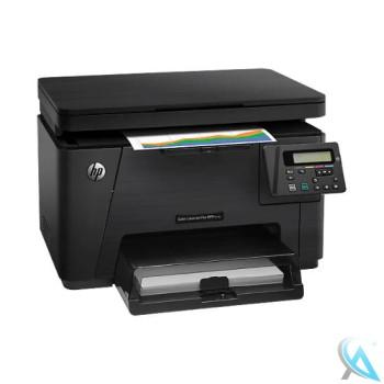 HP Color LaserJet Pro MFP M176n gebrauchtes Multifunktionsgerät