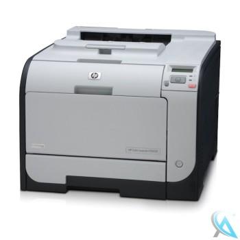 HP Color Laserjet CP2025 gebrauchter Farblaserdrucker mit neuem Toner