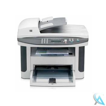 HP Laserjet 3020 MFP gebrauchtes Multifunktionsgerät mit neuem Toner