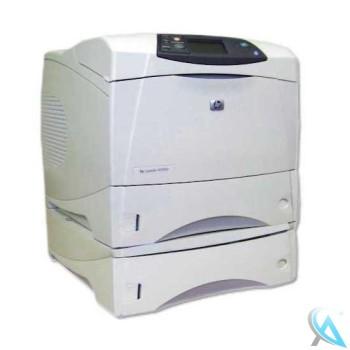 HP Laserjet 4200DTN gebrauchter Laserdrucker