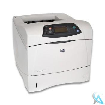 HP Laserjet 4300N gebrauchter Laserdrucker