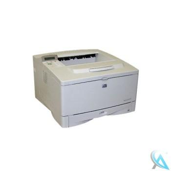 HP LaserJet 5100N gebrauchter Laserdrucker