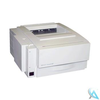 HP Laserjet 6P mit neuem Toner