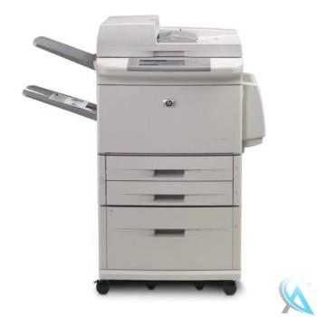HP Laserjet M9040 MFP gebrauchtes Multifunktionsgerät