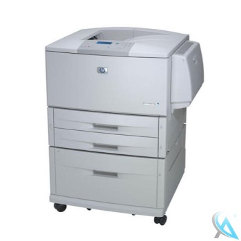 HP Laserjet 9050DTN gebrauchter Laserdrucker