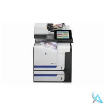 HP LaserJet Enterprise 500 Color MFP M575f gebrauchtes Multifunktionsgerät mit Zusatzpapierfach CF084A