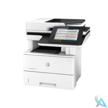 HP LaserJet Enterprise 500 MFP M527dn gebrauchtes Multifunktionsgerät