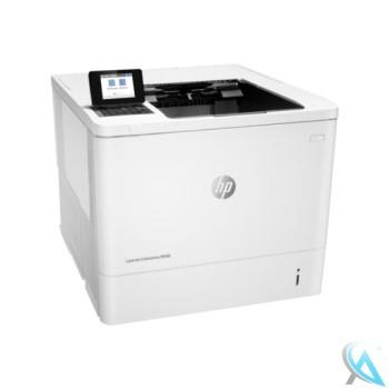HP LaserJet Enterprise M608N gebrauchter Laserdrucker