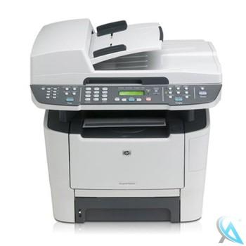 HP Laserjet M2727NF MFP gebrauchtes Multifunktionsgerät mit neuem Toner