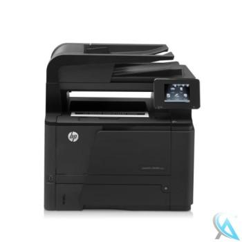 HP Laserjet Pro 400 MFP M425DW gebrauchtes Multifunktionsgerät