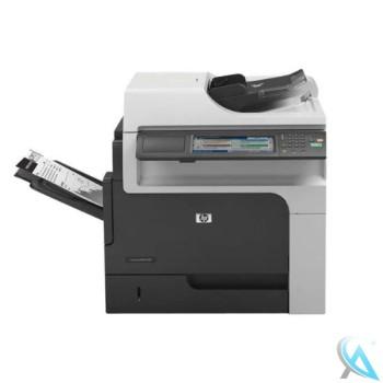 HP Laserjet M4555f MFP gebrauchtes Multifunktionsgerät CE503A