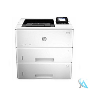 HP Laserjet Enterprise M506dn Laserdrucker mit Papierfach F2A72A