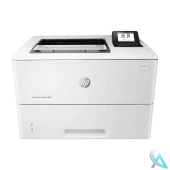 HP LaserJet Enterprise M507dn gebrauchter Laserdrucker