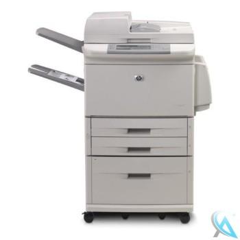 HP Laserjet M9040 MFP Kopierer