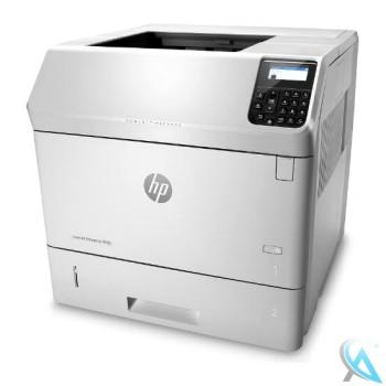 HP LaserJet Managed M605dnm gebrauchter Laserdrucker