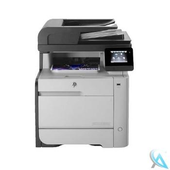 HP Color LaserJet Pro MFP M476DN