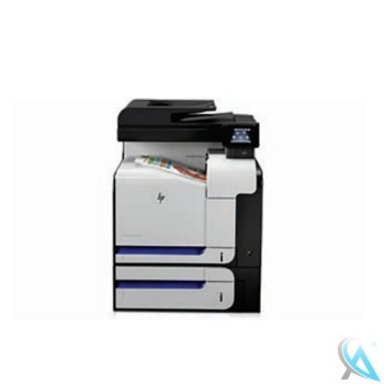 HP LaserJet Pro 500 color MFP M570dn Multifunktionsgerät mit Zusatzpapierfach CF084A