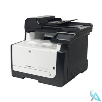 HP LaserJet Pro CM1415fn Color MFP