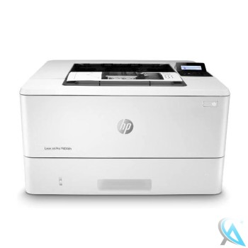 HP LaserJet Pro M404DN gebrauchter Laserdrucker