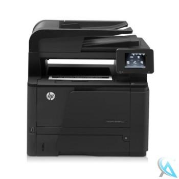 HP Laserjet Pro 400 MFP M425DN gebrauchtes Multifunktionsgerät