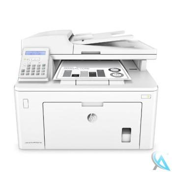 HP LaserJet Pro MFP M277fdn gebrauchtes Multifunktionsgerät