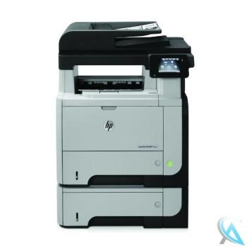 HP LaserJet Pro MFP M521DN gebrauchtes Multifunktionsgerät mit CE530A