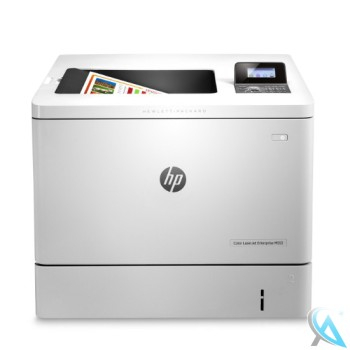 HP Color LaserJet Enterprise M553dn Farblaserdrucker