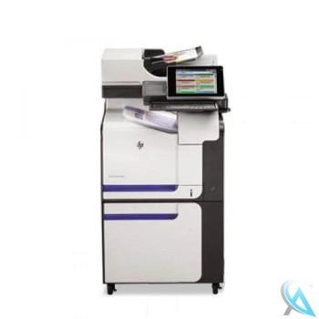 HP LaserJet Enterprise 500 Color MFP M575c Multifunktionsgerät mit Unterschrank