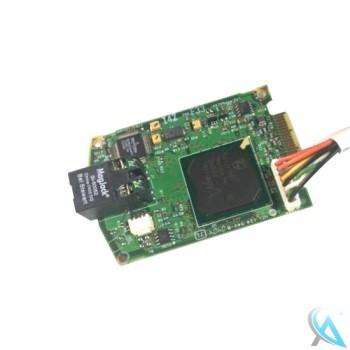 HP Original gebrauchte Netzwerkkarte J7957-61003 für HP LaserJet 2550 N