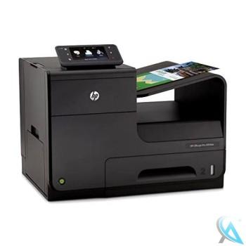 HP OfficeJet Pro X576dw gebrauchter Multifunktionsdrucker