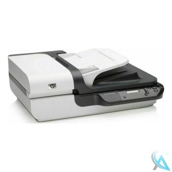 HP Scanjet N6310 gebrauchter Dokumentenscanner