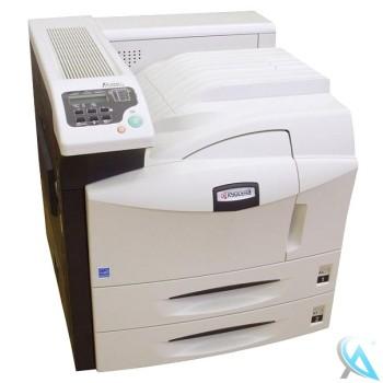 Kyocera FS-9530DN gebrauchter Laserdrucker