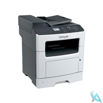 Lexmark MX310DN gebrauchtes Multifunktionsgerät mit neuem Toner