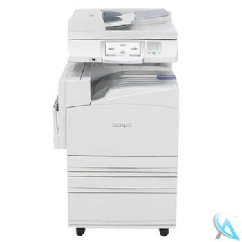 Lexmark X940e gebrauchter Kopierer