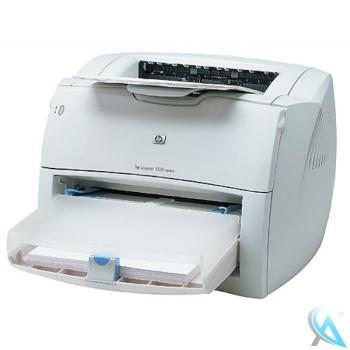 HP Laserjet 1200 gebrauchter Laserdrucker