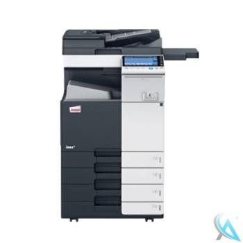Develop Ineo+ 364e gebrauchte Farbkopierer  mit Papierkassette PC-210