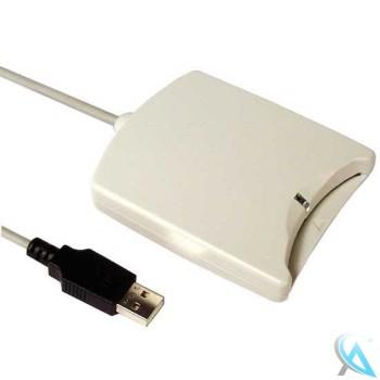 SCM SCR331 USB SmartCard Reader