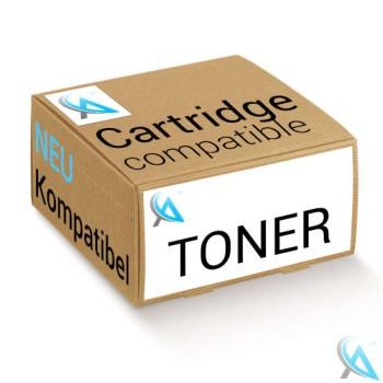 Kompatibel zu Kyocera 1T02H00EU0, TK-675 Toner Schwarz