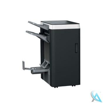Konica Minolta gebrauchter Finisher FS-535 mit Booklet Falz SD-512