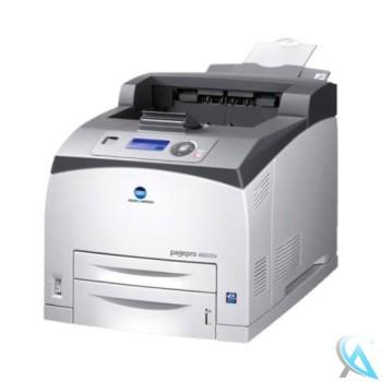 Konica Minolta pagepro 4650EN gebraucher Laserdrucker