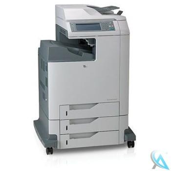 HP Color Laserjet CM4730f MFP Multifunktionsgerät